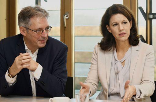 """""""Die Koalition hat europapolitisch noch viel vor"""""""