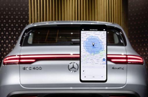 Daimler hofft auf Europäischen Gerichtshof