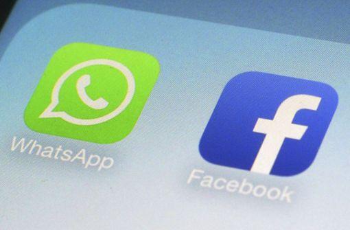 Chat-Dienste sollen verknüpft werden