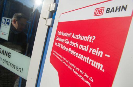 Testbetrieb für Video-Reisezentrum der Deutschen Bahn gestartet