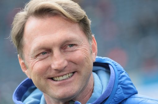Hasenhüttl warnt den VfB