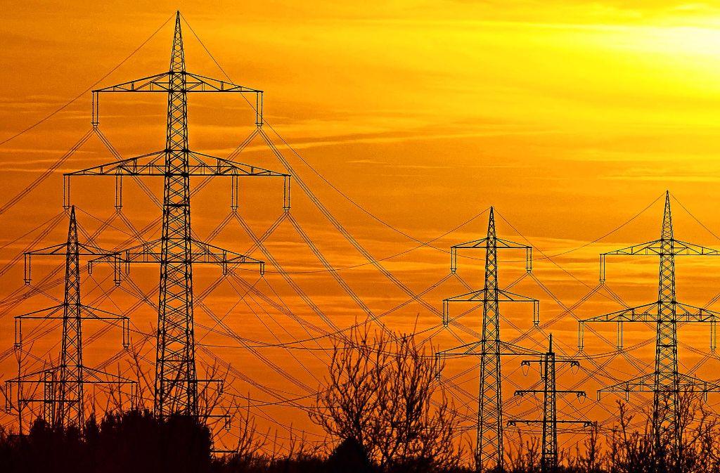 Seit der Liberalisierung des Strommarktes vor knapp 20 Jahren beschäftigt das Gebaren der Versorger immer wieder die Gerichte. Foto: picture alliance