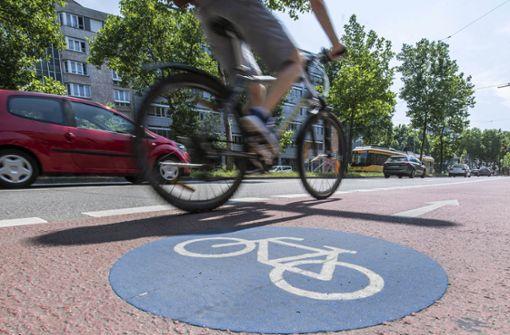 Forscher wollen Radfahrer und Fußgänger versöhnen