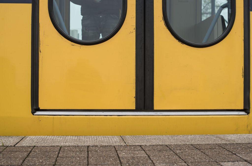 Über die Stadtbahn wird derzeit heftig debattiert. Foto: Lichtgut/Max Kovalenko