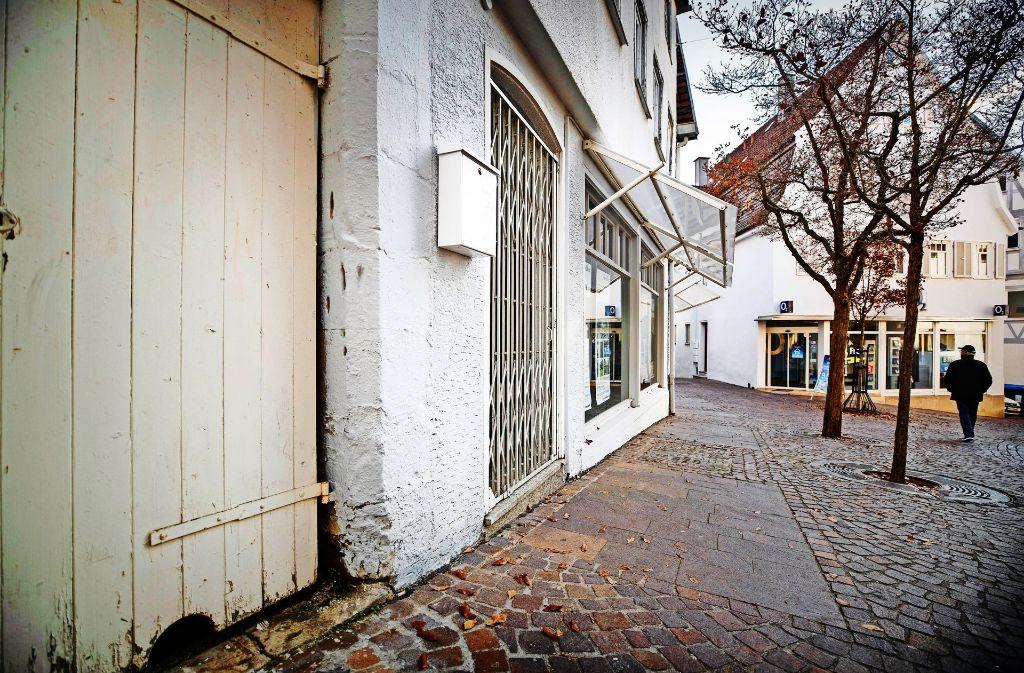 business improvement district in waiblingen eine chance f r die altstadt rems murr kreis. Black Bedroom Furniture Sets. Home Design Ideas