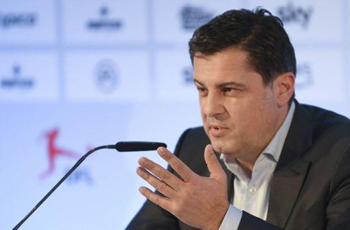 Profi-Vereine beschließen Maßnahmenpaket zur Fan-Rückkehr