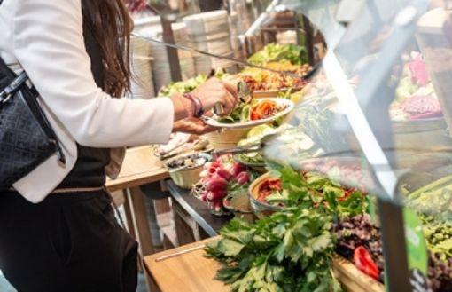 Neues Wilhelma-Restaurant Amazonica: Exotisch und nachhaltig