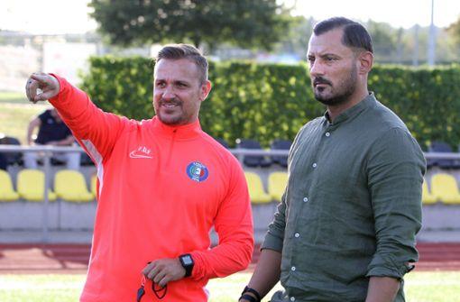 Calcio verpflichtet Quartuccio und Bahm
