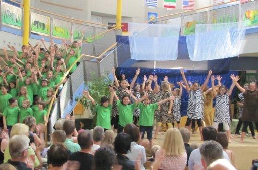Lokalpolitiker fordern Hilfe für Grundschule