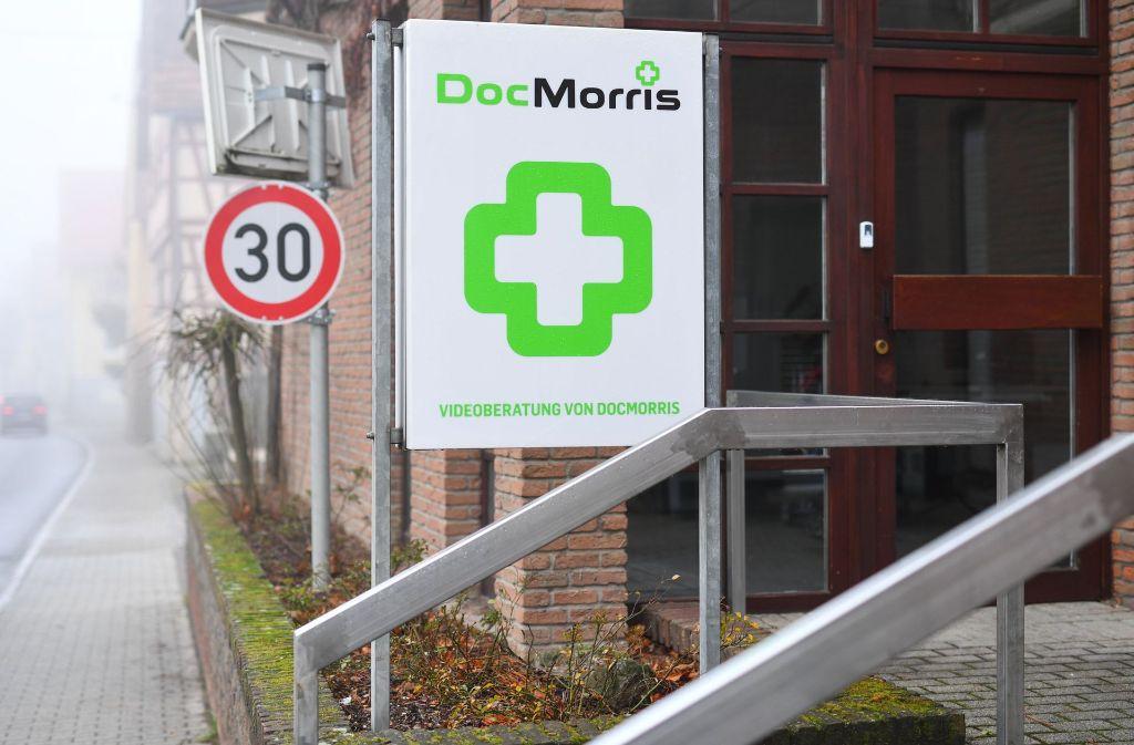 DocMorris sorgt für Unruhe auf dem deutschen Apothekenmarkt. Foto: dpa