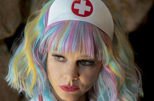 Carey Mulligan brilliert als Racheengel