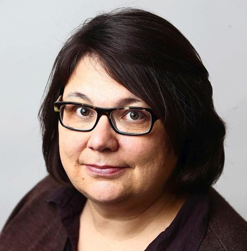Lokales: Christine Bilger (ceb)