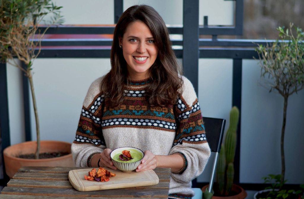 Eine Urlaubserinnerung zum Nachkochen: Alessandra Coronato verrät das Rezept für eine Avocadosuppe aus Ecuador. Foto: privat