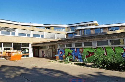 Alte Schule dient als Übungsobjekt