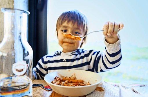 Kinderfreundliche Restaurants in Stuttgart