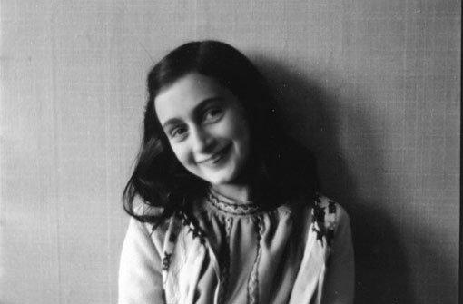 Anne Franks Erbe kehrt zurück