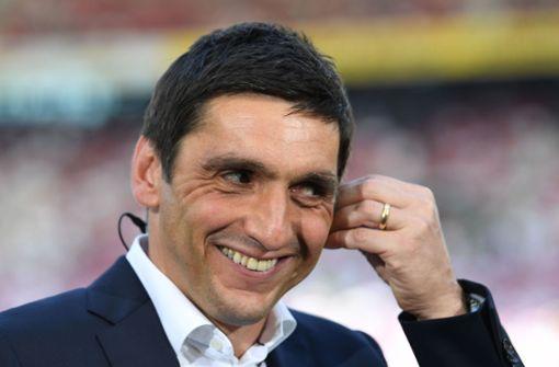 Erster Gegner des VfB Stuttgart steht fest