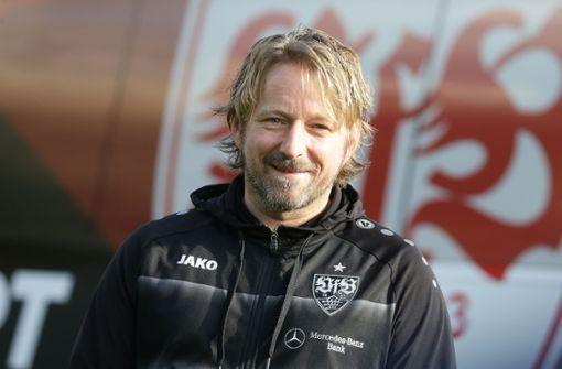 Wie sich die Corona-Krise auf die Leihspieler des VfB Stuttgart auswirkt