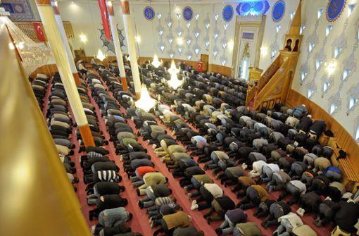 Tag der offenen Moscheen mit großem Andrang