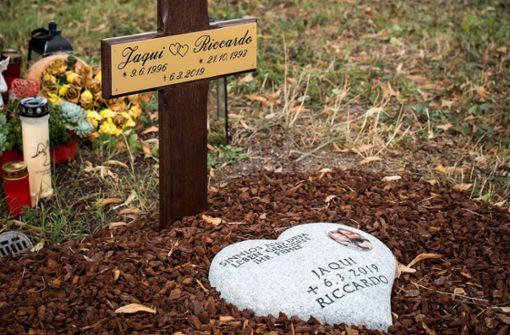 Jaguar-Fahrer: Wegen mir sind zwei junge Menschen tot