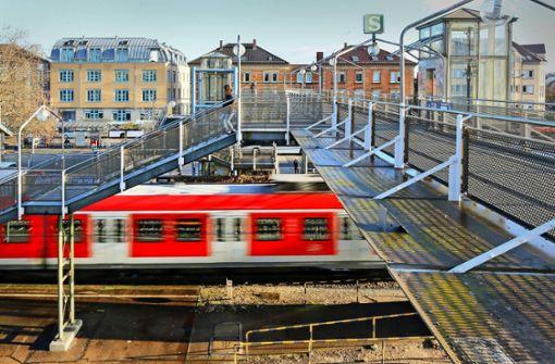 Ludwigsburger Bahnhof erhält zweite Unterführung