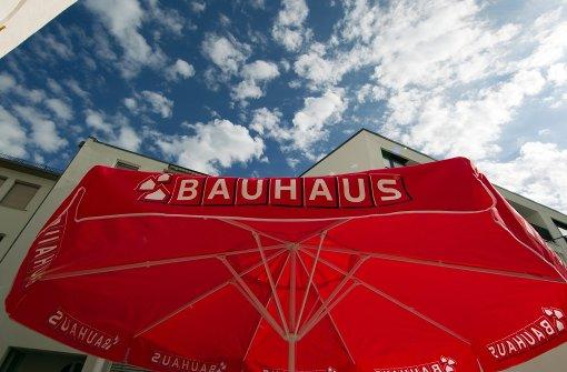 Bauhaus eröffnet im Gerberviertel