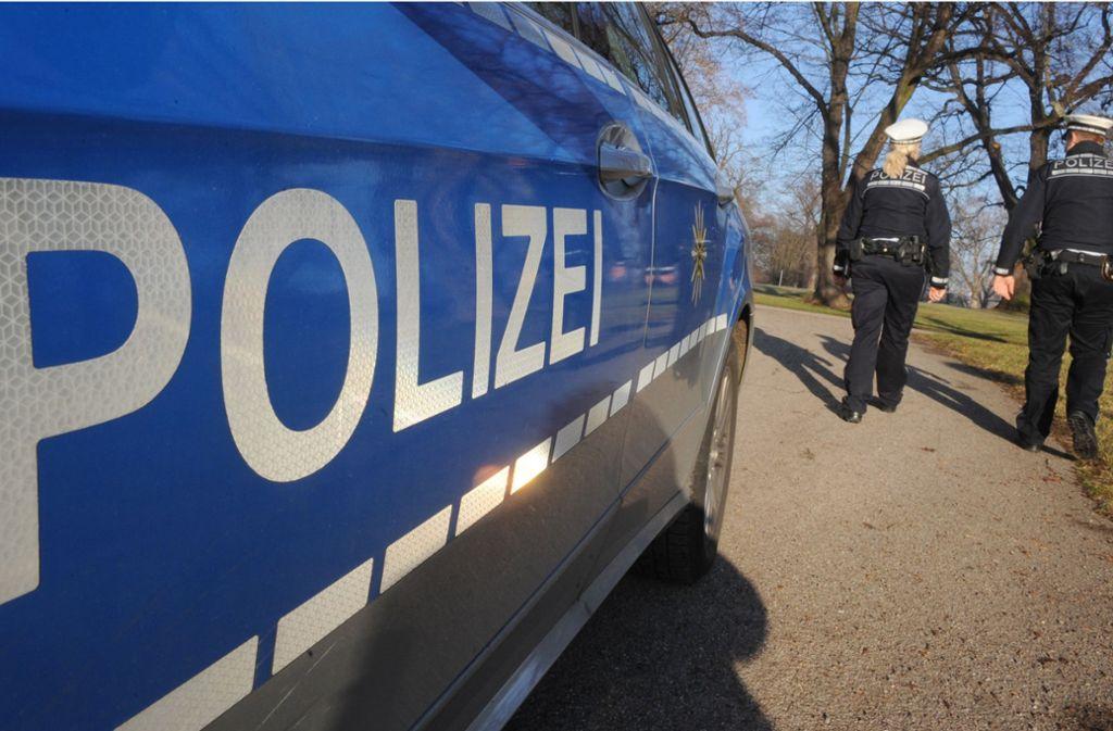 Der Täter hat wahllos Menschen in Kirchheim angegriffen. Foto: dpa
