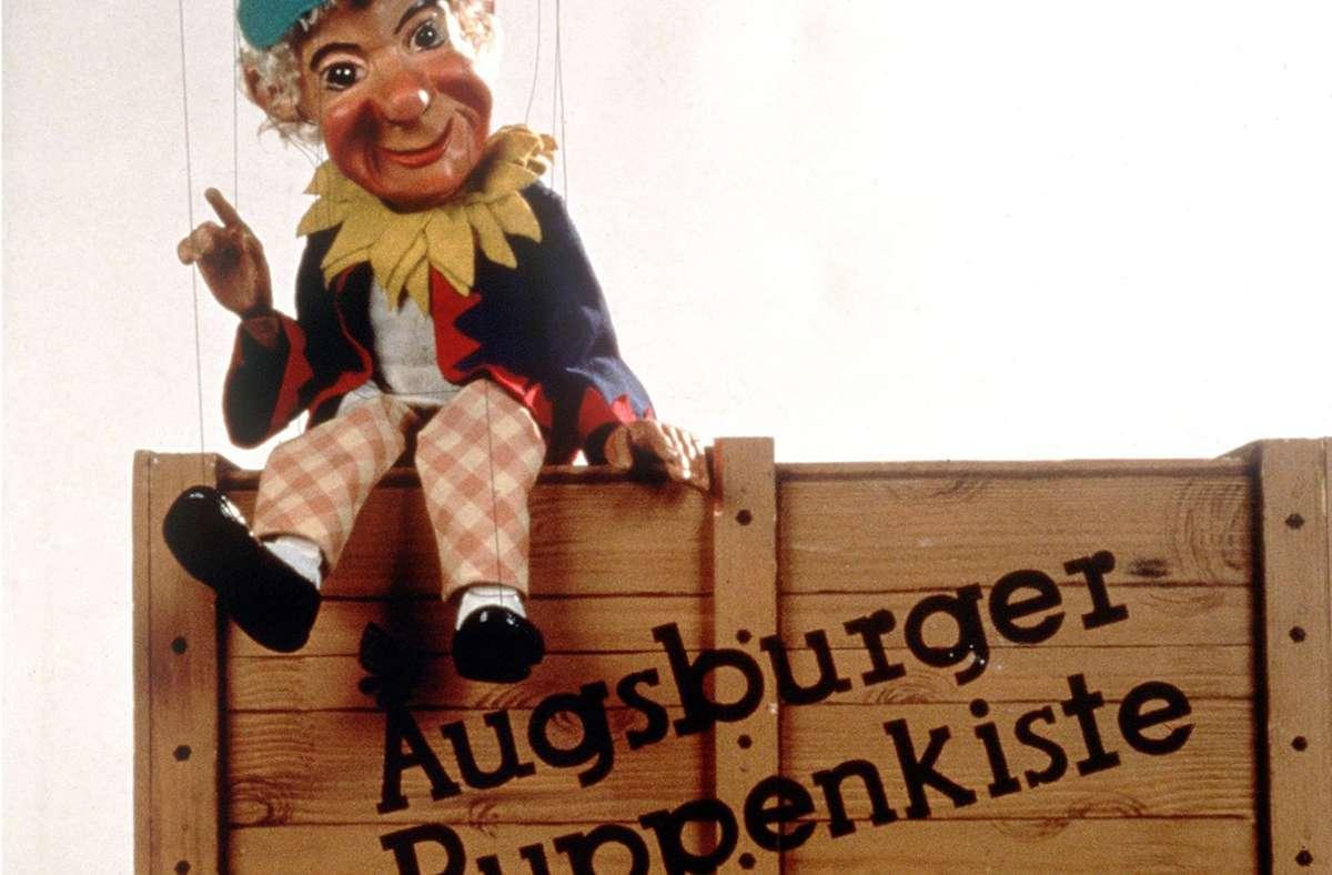 Auch die Augsburger Puppenkiste war 2020 monatelang geschlossen. Foto: dpa/Fotoreport