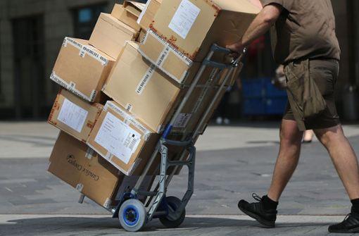Betrügerischer Paketzusteller aus Berlin geschnappt