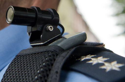 Datenschützer stellt Bedingungen für Schulterkameras