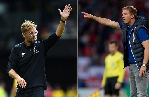 TSG Hoffenheim will FC Liverpool knacken