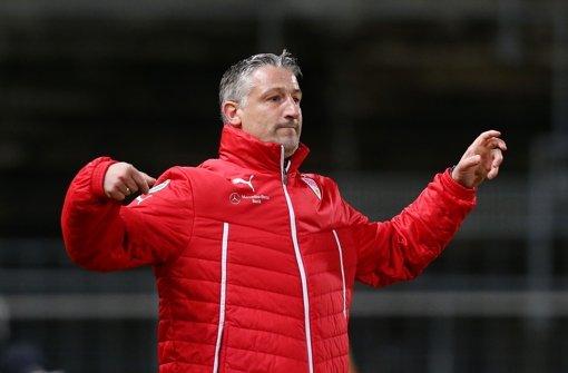 VfB II geht 0:3 in Osnabrück unter