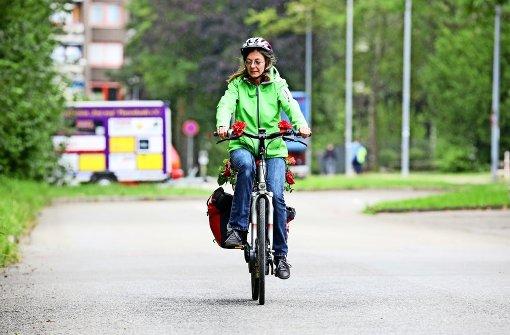 Ein Pedelec verändert die Mobilität