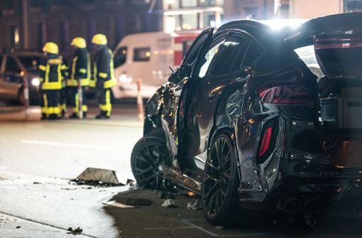 Mann aus dem Ostalbkreis stirbt nach Unfall mit SUV