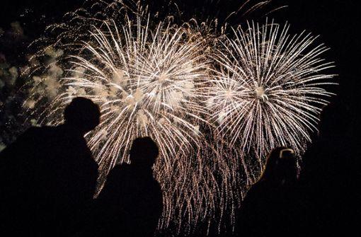 Feuerwerksfest soll auch in den nächsten Jahren stattfinden