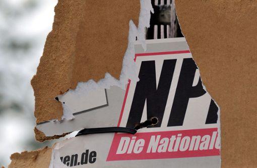 NPD-Wahlspot muss im Hessischen Rundfunk ausgestrahlt werden