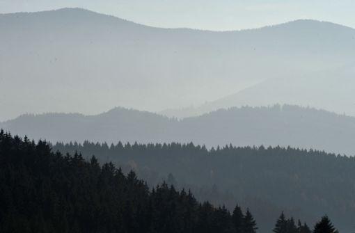 So verändert der Klimawandel Baden-Württemberg