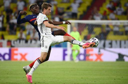 Thomas Müller stichelt gegen England