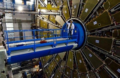 Ist es endlich das Higgs-Teilchen?