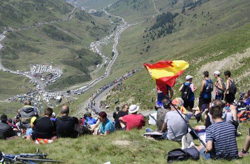 """Radsport-Manager Ralph Denk: """"Die Tour de France ist ohne Zuschauer möglich"""""""