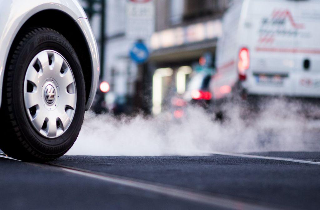 In der Region werden wohl einige Städte die älteren Diesel nicht aussperren müssen. Foto: dpa