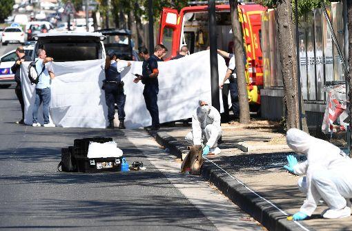 Kein Hinweis auf Terroranschlag