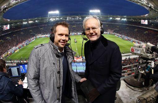 """""""Der VfB war mein Tor zur Bundesliga"""""""