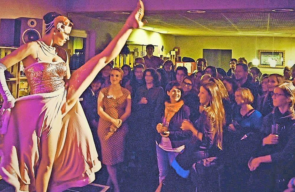 Das Tanzbein schwingen oder anderen dabei zuschauen: Das geht am Wochenende. Foto: