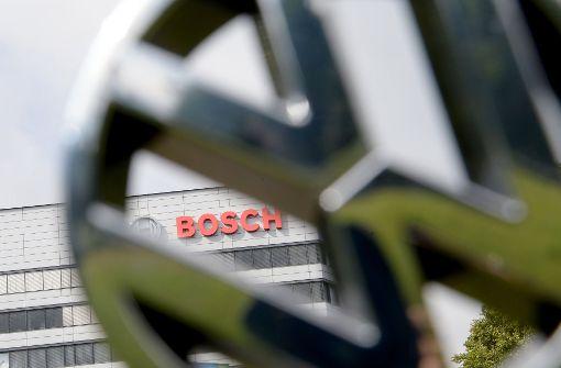Bosch einigt sich mit US-Klägern auf Kompromiss