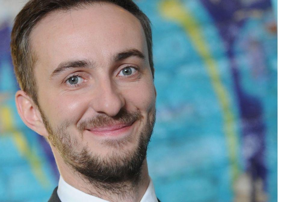 Dem ZDF-Moderator Jan Böhmermann droht unter Umständen ein Prozess. Foto: dpa