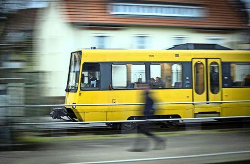 Wenn Bus und Bahn nicht auf einander warten
