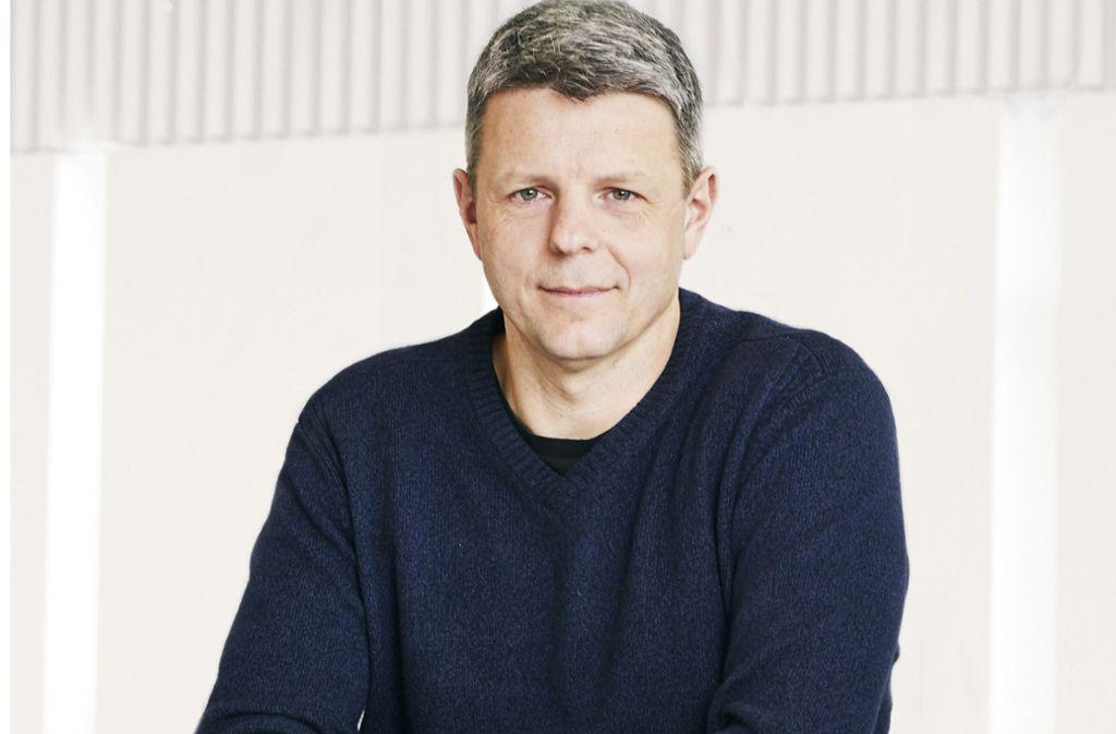 Frank Sell ist seit 1. April neuer Gesamtbetriebsratschef von Bosch. Foto: Bosch/Katharina Dubno