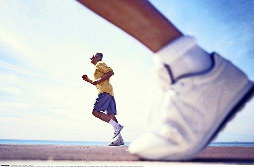 Gesundheit im Alter in den Fokus rücken