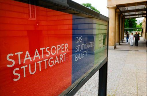 Bürgerentscheid über das Opernhaus ist ein Streitthema